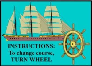 Turn Wheel