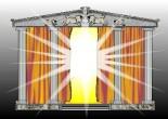 Temple Veil