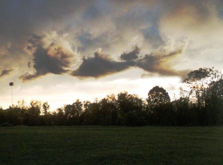 Weather Control Cloud
