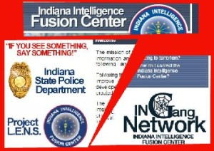 Indiana Fusion Center Subs