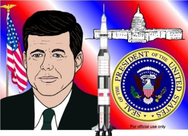 John F. Kennedy Patriot