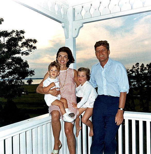 JFK Family Hyannis Port