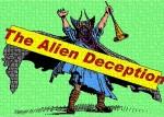 Alien Deception Shout