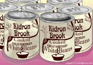 Institutional Beans