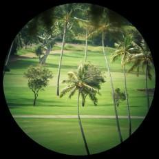 Oahu Golf Course
