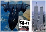 SR71 and WTC Towers