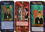 INWO Card Game