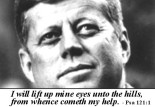 John F. Kennedy's Speech on Secret Societies