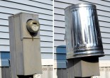 Smart Meter Trash Can
