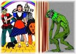 Wizards or Lizards