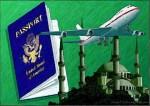 Saudi US Passport Fraud
