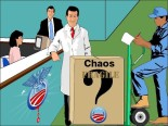 Obamacare and Chaos