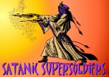 Satanic Supersoldier