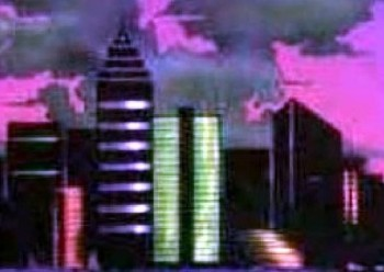Illuminati Population Reduction Card Buildings