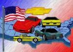 Corvette, the American Sport Car