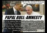Papal Bull Amnesty