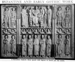 Byzantine-Gothic-Art
