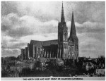 Chartres Cathedra.