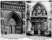 Gothic-doors
