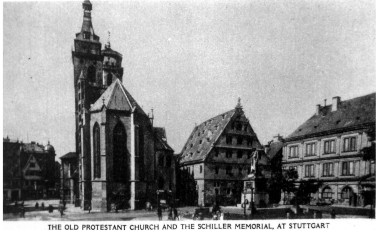 Protestant-Church-Stuttgart