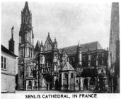 Senlis-Cathedral-France