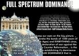 Full Spectrum Dominance Papal antiChrist