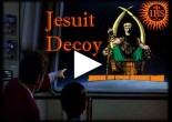 Jesuit Decoy Fake antichrist