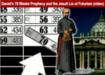 Ribera and the 70th Week of Daniel