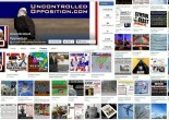 Uncontrolled Opposition Facebook Album