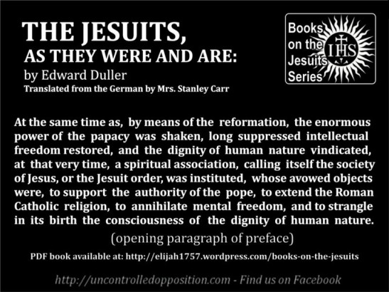 Jesuits-were-are-book