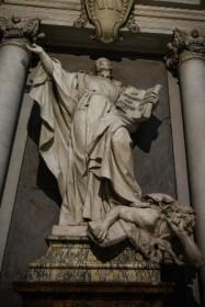 Loyola 'stomping Protestantism'