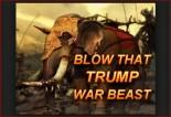 Trump War Beast